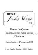 Jules Verne, les voyages extraordinaires - Tome 13