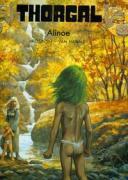 Alinoë, Thorgal, tome 8