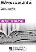 Edgar Allan Poe, ¼uvres en prose