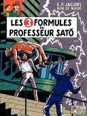 Les meilleures histoires du Journal de Tintin, Blake et Mortimer I