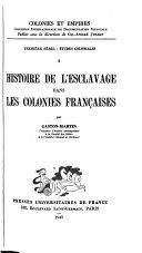 Voyages de découverte et les premiers établissements -  XVè-XVI siècles