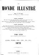 Le Monde Illustré 1900