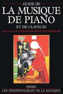 La musique de piano et de clavecin