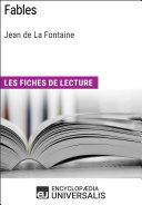La Fontaine, fables, contes et nouvelles