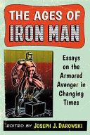 The invicible Iron Man, vol 2