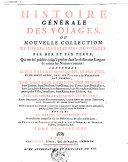 Histoire générale des voyages, tome 37