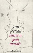 Jean Marais, histoires de ma vie