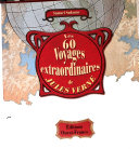 Jules Verne, les voyages extraordinaires - Tome 18