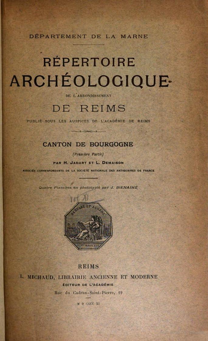 La Chapelle de Cormicy Books?id=vFnpAAAAMAAJ&hl=fr&hl=fr&pg=PP5&img=1&zoom=3&sig=ACfU3U3RBimdkb7Rnlvzkej4HNLeyFLbIQ&w=685