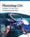 Adobe Photoshop CS3 - Techniques de studio