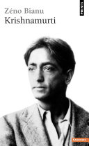 Krishnamurti, les années de l'éveil