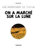 Tintin et la lune