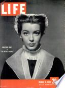 6 mars 1950