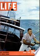 7 avr. 1961