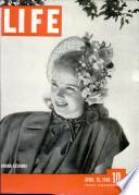 15 avr. 1946