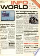 24 - 31 août 1987
