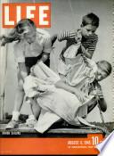 6 août 1945