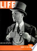 16 janv. 1939