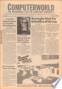 13 juil. 1981