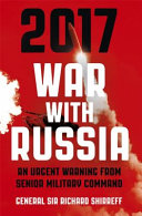 2017 War with Russia