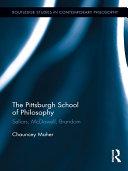 The Pittsburgh School of Philosophy