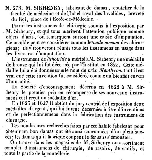 Les rasoirs de Sirhenry en damas Content?id=1PJLAAAAMAAJ&hl=fr&pg=PA84&img=1&zoom=3&sig=ACfU3U0NT1Il05VusxBT1dbopPHGtTYR0w&ci=29%2C601%2C926%2C977&edge=0