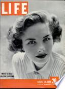 30 août 1948
