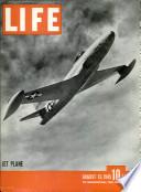 13 août 1945