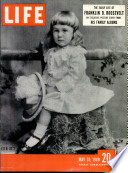 30 mai 1949