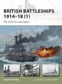 British Battleships 1914–18 (1)