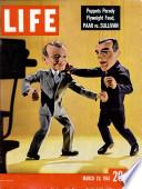 24 mars 1961