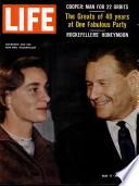 17 mai 1963