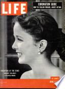 1 juin 1953