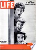28 juil. 1952