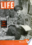 30 avr. 1945
