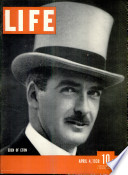 4 avr. 1938