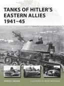 Tanks of Hitler's Eastern Allies 1941–45