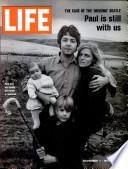 7 nov. 1969