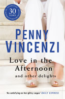 Love In The Afternoon and Other Delights