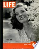 7 août 1950