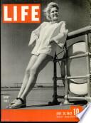 20 juil. 1942