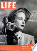 31 mars 1947