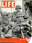 31 juil. 1950