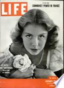 29 janv. 1951
