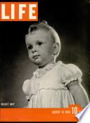 14 août 1939