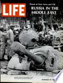 29 nov. 1968