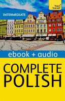 Complete Polish: Teach Yourself