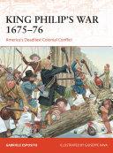 King Philip's War 1675–76