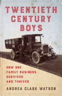 Twentieth Century Boys