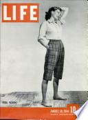 28 août 1944